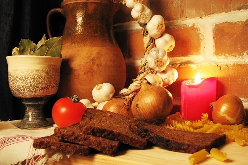 Харчування в Різдвяний піст
